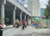 Dự án đường Nguyễn Hữu Cảnh đạt 50% khối lượng công trình