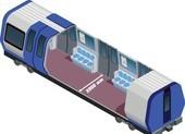 Ngày mai, tàu metro chính thức rời Nhật Bản về Việt Nam