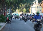 TP.HCM: Cấm xe hàng loạt tuyến đường ở trung tâm vào ngày 28-6