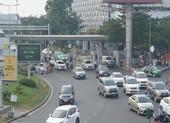 Lưu ý khi lưu thông vào khu vực sân bay Tân Sơn Nhất