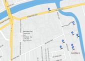 Cấm dừng đỗ xe trên đường Phạm Thế Hiển, quận 8