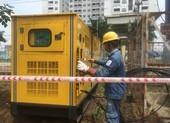 EVNHCMC khẩn trương cấp điện cho 2 bệnh viện dã chiến xây mới