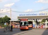 Đã có 10.000 người dân về quê trên những chuyến xe của Công ty Phương Trang
