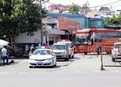Xe buýt, taxi, xe công nghệ, xe du lịch... ở TP.HCM sẽ chạy lại từ ngày 5-10