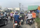 Ngày đầu xe cá nhân đi liên tỉnh liền kề: nhiều người phải quay đầu