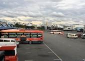 Khẩn: Từ ngày mai, TP.HCM sẽ có xe khách chạy liên tỉnh