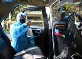 Cấp phép cho hàng trăm xe công nghệ chở lực lượng chống dịch miễn phí