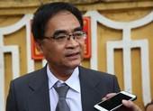 LS Trần Hồng Phong chỉ được tham dự 1 buổi phiên xử Hồ Duy Hải