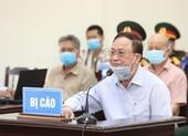 Xử cựu thứ trưởng Nguyễn Văn Hiến: Đề nghị bất ngờ của VKS