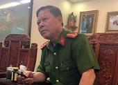 Trưởng Công an TP Thanh Hóa nói về 260 triệu đồng 'chạy án'