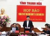 Chủ tịch tỉnh Thanh Hóa lý giải về mục tiêu không hoàn thành