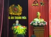 Thanh Hóa điều động gần 800 công an chính quy về xã, thị trấn