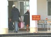 Đồng Tháp: 1 người nhập cảnh trái phép có triệu chứng ho