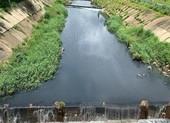 Giải quyết tình trạng kênh Ba Bò ô nhiễm ngày càng nặng
