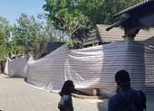 Bình Chánh báo cáo tiến độ cưỡng chế Gia Trang quán