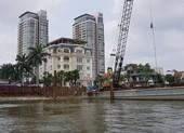 Bờ sông Sài Gòn đang bị 'băm nát' làm của riêng