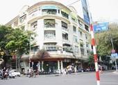Sau gần 10 năm, kêu gọi đầu tư lại 'đất vàng' 164 Đồng Khởi