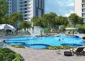 Đề xuất vườn hoa, hồ bơi chung cư phải đóng tiền sử dụng đất