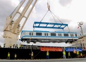 Gần 20 năm giấc mơ metro của người dân TP.HCM