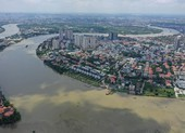 Sông Sài Gòn: Bức tranh đẹp nhưng chưa đắt giá
