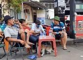 Biến cây xăng thành bến cóc để thu tiền ở ga Sóng Thần