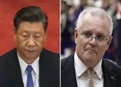Trung Quốc cảnh báo 'hết kiên nhẫn' với Úc