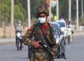 EU và Anh trừng phạt 8 quan chức chính quyền quân sự Myanmar