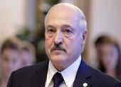 Phương Tây đồng loạt giáng đòn trừng phạt Belarus