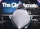 Nga trình làng máy bay 'em trai' của tiêm kích Su-57