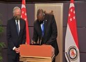 Ông Austin: Yêu sách chủ quyền của TQ ở Biển Đông 'vô căn cứ theo luật quốc tế'