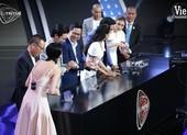 Hồi hộp với thử thách siêu khó tại Siêu trí tuệ Việt Nam mùa 2