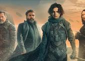 Siêu phẩm Dune nhá hàng trailer đầu tiên tới khán giả