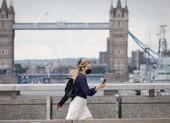 Lộ trình nới lỏng giãn cách ở các đô thị nước ngoài-Bài 1: London