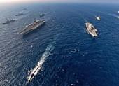 Mỹ, Anh, Úc thiết lập quan hệ đối tác an ninh 'lịch sử' tại AĐD-TBD