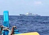 Phát hiện tàu khu trục Trung Quốc trong EEZ, ngư dân Indonesia e ngại ra khơi