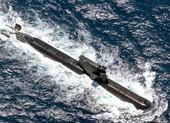 Úc có thể là căn cứ đồn trú của tàu ngầm chạy bằng năng lượng hạt nhân Anh