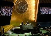3 đồng minh ngoại giao Đài Loan kêu gọi đưa hòn đảo vào hệ thống Liên Hợp Quốc