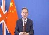 Đại sứ TQ tại Anh: Mọi nỗ lực kiềm chế Bắc Kinh luôn 'chết từ trong trứng nước'