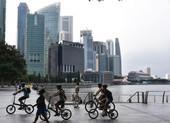 Mỹ nâng mức cảnh báo du lịch đến Singapore và Hong Kong vì COVID-19