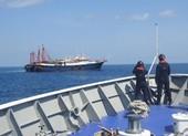 Hội đồng An ninh Quốc gia Philippines: Còn khoảng 150 tàu Trung Quốc ở Biển Đông