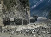 Tướng Ấn Độ: Trung Quốc đang điều lượng lớn quân đến biên giới tranh chấp