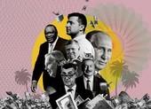 'Hồ sơ Pandora': Hàng loạt nguyên thủ quốc gia bí mật giấu tài sản ở nước ngoài