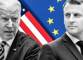 Chuyên gia: AUKUS cho thấy Mỹ đã loại EU khỏi nỗ lực ngăn chặn Trung Quốc