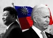 Mỹ trấn an Đài Bắc sau phát ngôn của ông Biden về 'thỏa thuận Đài Loan'