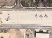Trung Quốc triển khai máy bay tác chiến điện tử mới tới căn cứ gần Đài Loan