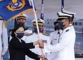 Bà Thái Anh Văn: Đài Loan không tìm kiếm đối đầu quân sự