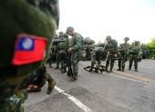 Phản ứng 'nhẹ nhàng' của TQ trước thông tin Mỹ bí mật đưa quân đội đến Đài Loan