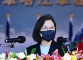 Đài Loan nói gì sau tuyên bố 'thống nhất trong hòa bình' của ông Tập Cận Bình?