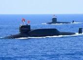 Chiến thuật tinh vi của Trung Quốc nhằm 'khai gian' số tàu ngầm hạt nhân hiện có