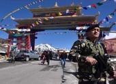 Ấn Độ tạm giữ binh lính Trung Quốc cố phá hoại sau khi vượt ranh giới LAC